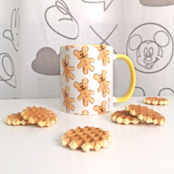 "TAZA ""XMAS COOKIES"" by..."